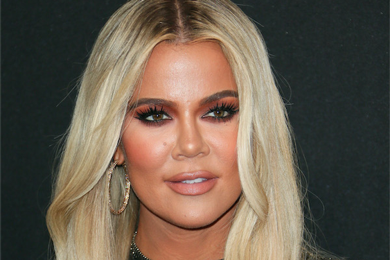 Khloé Kardashian blames photo drama on 'impossible standards.' Critics blame her family