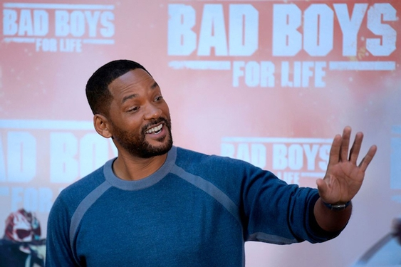 Apple's Will Smith drama 'Emancipation' to boycott Georgia over voting law