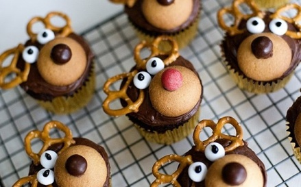 easy to make christmas desserts inspired from pinterest - Easy Christmas Desserts