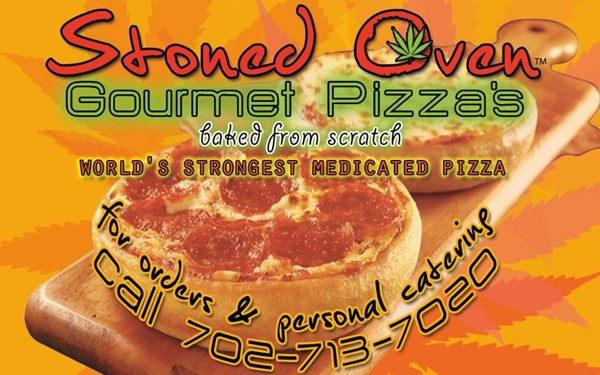 Pot Pizza at L.A. Dispensaries Grows in Popularity