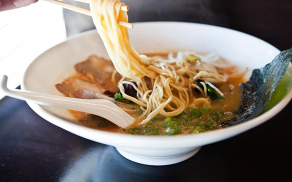 Ramen Roundup: L.A.'s best slurp shops