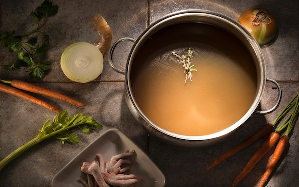 Popular bone broths: It's time to take stock