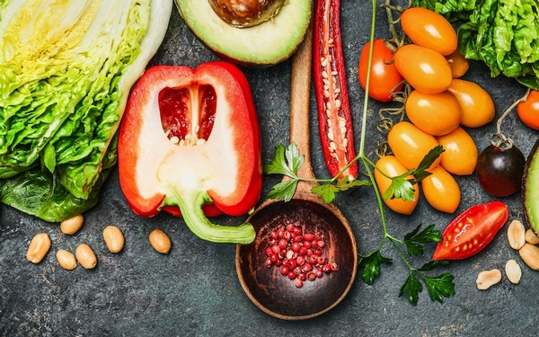 A beginner's guide to going vegan and living your best plant-based life
