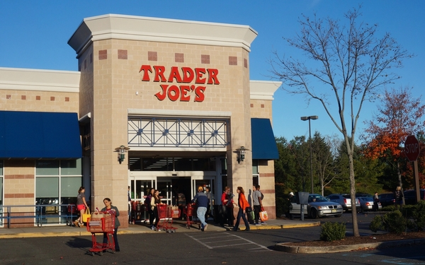 Trader Joe's customers pick their favorite products