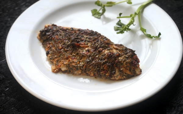 Superb fish recipes for Lent (and the rest of the year)