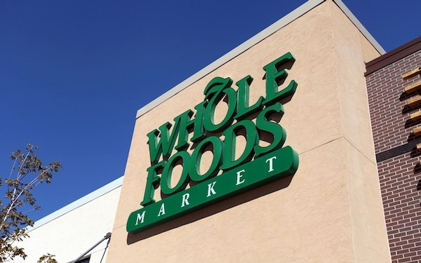 Amazon Prime members get Whole Foods discounts beginning Wednesday