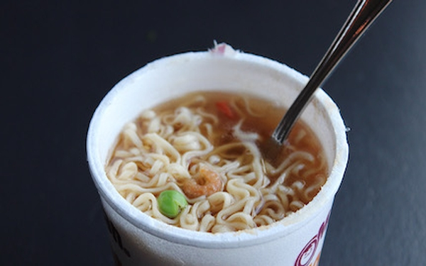 Our favorite instant ramen noodle brands