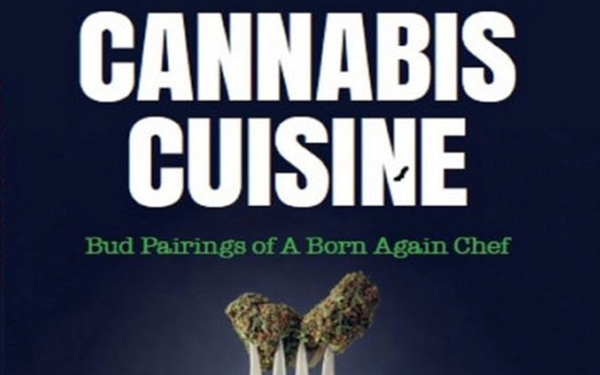 6 cannabis cookbooks with recipes from basic to gourmet
