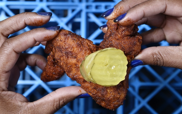 How Nashville hot chicken conquered Los Angeles