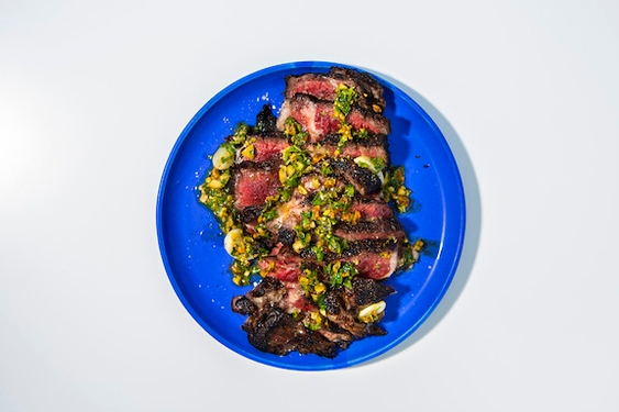 The best insider tips for grilling beef this summer