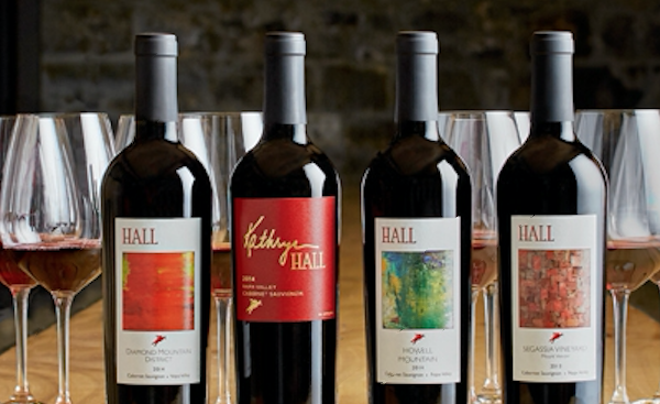 Hall Wines Comes to Guana Island for Spring Wine Program