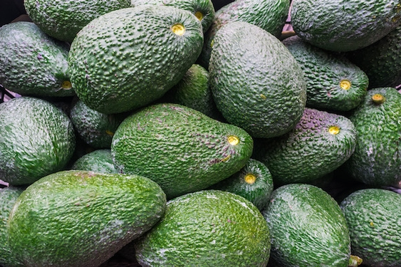 Avocados are in, pork bellies out in the era of pandemic eating