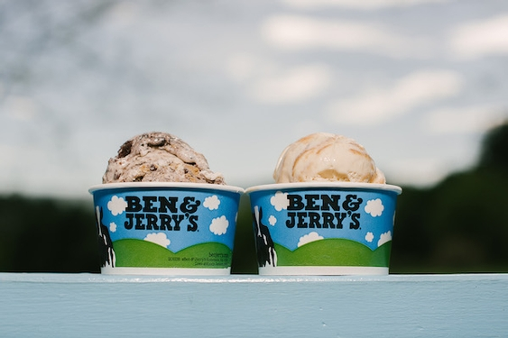 The official Ben & Jerry's ice cream power rankings