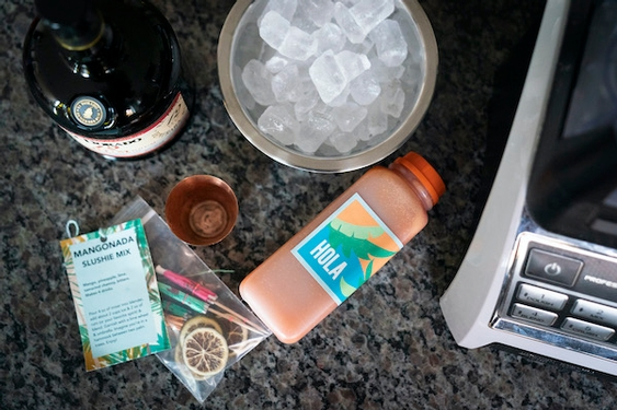 Summer crush: 3 homemade cocktail slushies inspired by Twin Cities bars