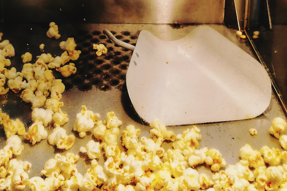 Missing movie theater popcorn? Here's how to make it at home.