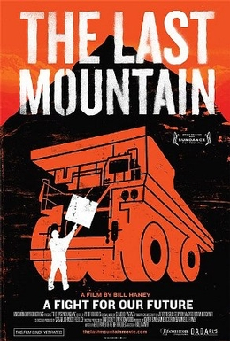 Tell us what you thought of the film, THE LAST MOUNTAIN