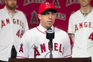 Angels Press Conference