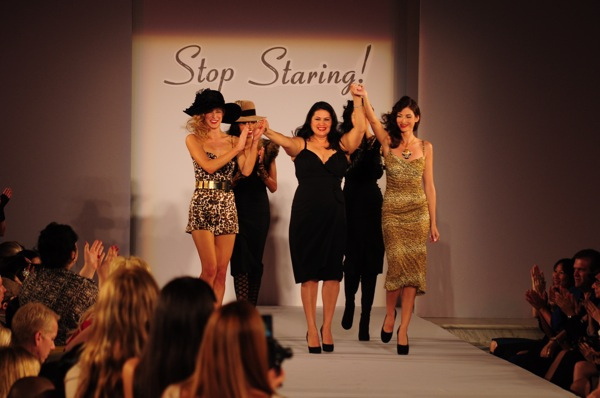 L.A. Fashion Week 2011