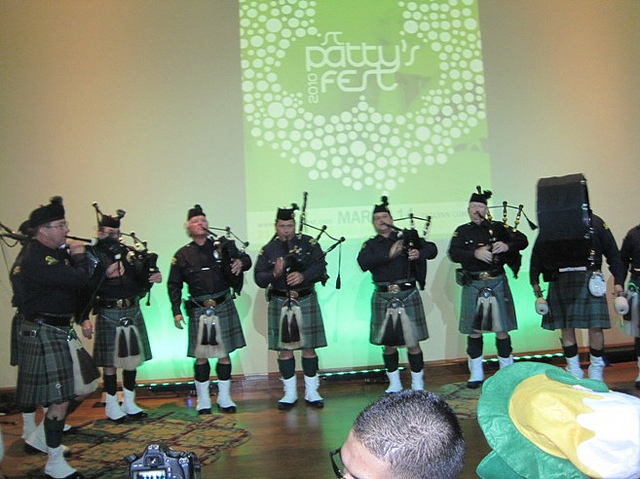 St. Patty's Fest 2011