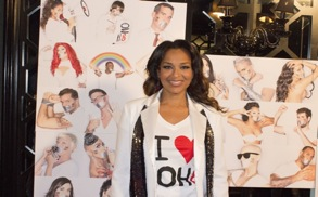 NOH8 4th Anniversary Party