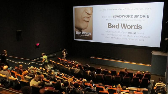 Bad Words Screening