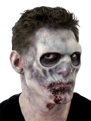 2014 Cinema Secrets Halloween Makeup Looks