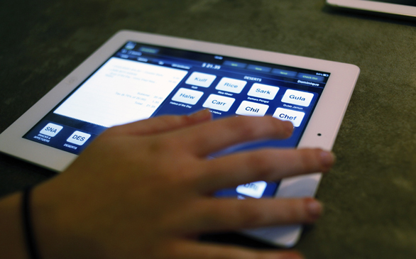 Apple Not Expected to Raise Prices for iPad 3