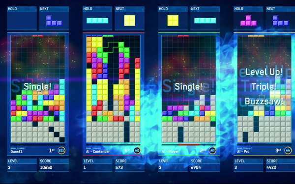 Tetris is Becoming a Movie -- Wait <i>What?</i>