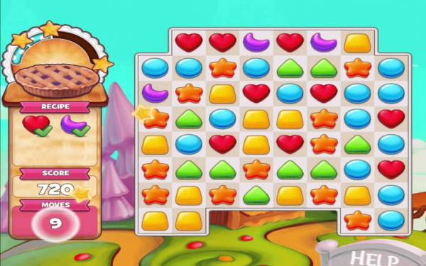 SGN, maker of 'Cookie Jam,' gets $130 million from Korean gaming company