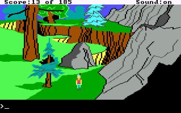 In an era overrun with nostalgia, 'King's Quest' is a thoughtful take on a classic