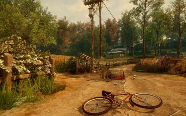 'Everybody's Gone to the Rapture' is a fitting end
