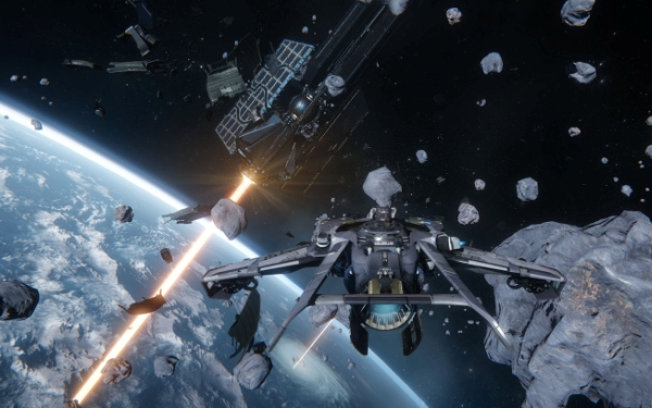 Video games: Players have every right to be unhappy with 'Star Citizen' progress