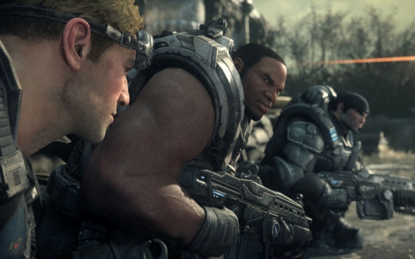 'Gears of War: Ultimate Edition': Still crazy after all these years
