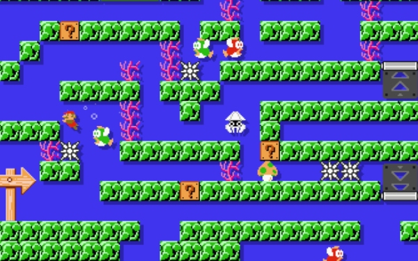 Happy 30th, 'Super Mario Bros.,' and thanks for the lessons big and small