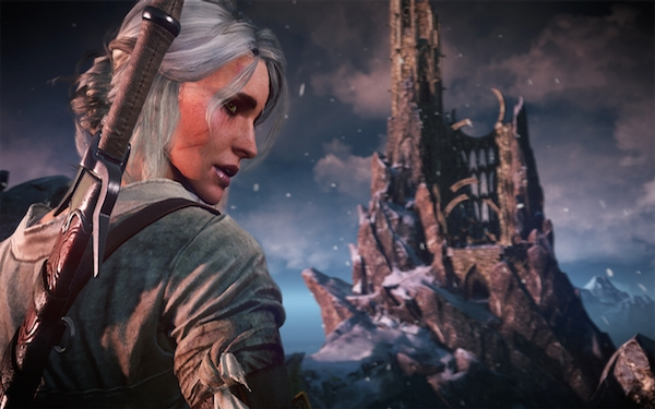It's the same old 'Witcher' in 'Hearts of Stone'