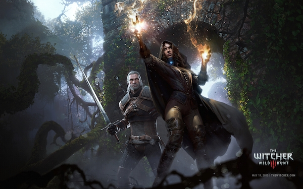 Game of the Year 2015: 'The Witcher 3: Wild Hunt'
