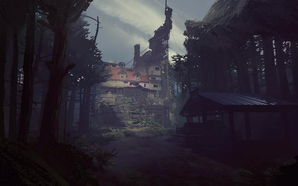 'What Remains of Edith Finch,' a haunting, interactive short story anthology worth playing