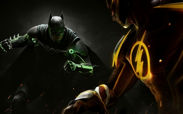'Injustice 2' delivers knockout punch with its story, fighting