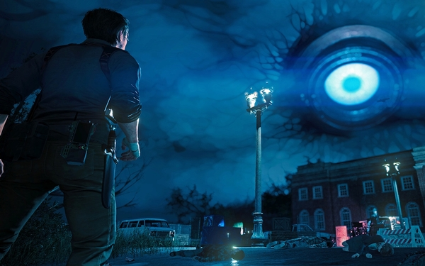 'The Evil Within 2,' a diluted concoction