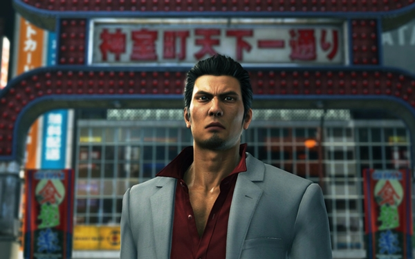 'Yakuza 6' a modern chapter in need of one vital update