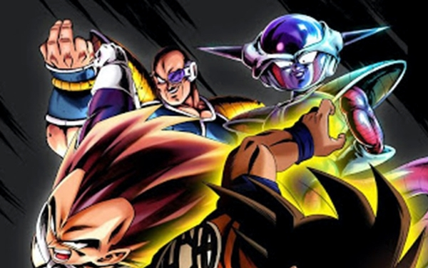 'Dragon Ball Legends' brings fighting game to mobile