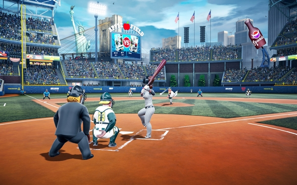 'Super Mega Baseball 2,' a monster dinger