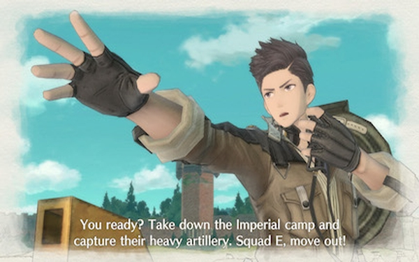 Is 'Valkyria Chronicles 4' a true sequel to the original?