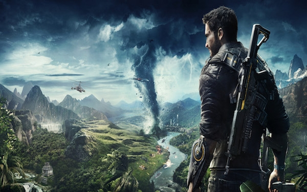 'Just Cause 4,' chaotic good