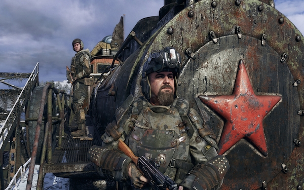 'Metro Exodus' spreads its wings to explore post-apocalyptic Russia