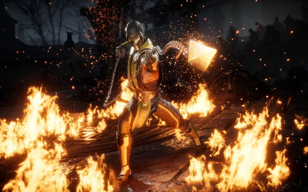 'Mortal Kombat 11' a refresher course for fighting game fans of all levels
