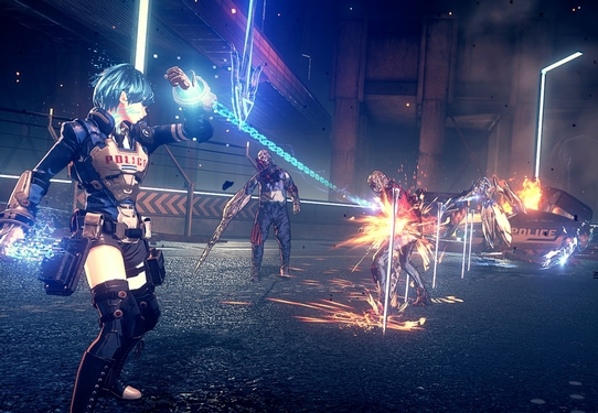 'Astral Chain' challenges players by pushing boundaries of action game