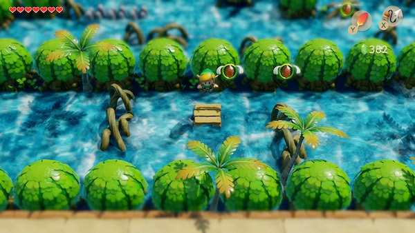 'Link's Awakening' revamp makes a classic even better