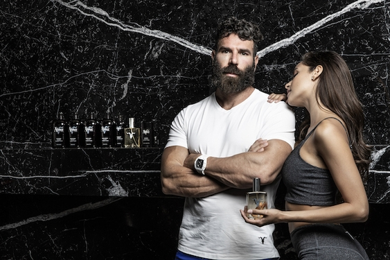 Dan Bilzerian's Alister - Your New Mistletoe for the Holiday Season