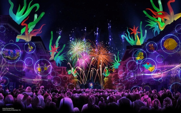 Disneyland to launch new parade, fireworks for 60th anniversary